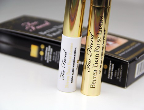 TooFacedBetterThan2 Too Faced Better Than False Lashes   swatches and review