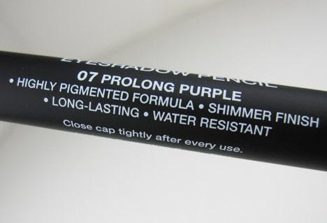 Jordana7 Jordana Cosmetics 12HR Made to Last Liquid Eyeliner and Eyeshadow Pencils Review