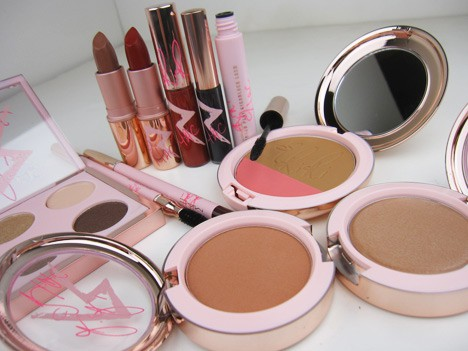 abc6a2fc518 MACriri2 RiRi hearts MAC Fall Collection swatches and review (image heavy!)