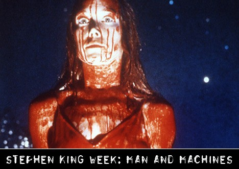 StephenKing3 Best of 2013: What We Watched