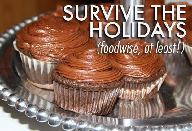Holiday diet tips Feature Holiday Health Tips   Surviving the Holidays: Office Edition
