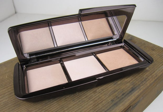 Hourglass Ambient 1 Hourglass Ambient Lighting Palette Swatches And Review