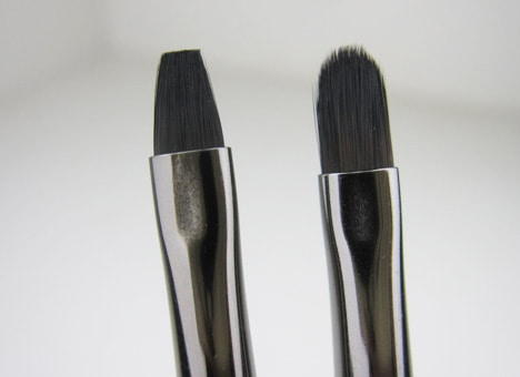 MUFE brushes 304 MAKE UP FOR EVER Artisan Brush Collection   a look at 15 of the new brushes