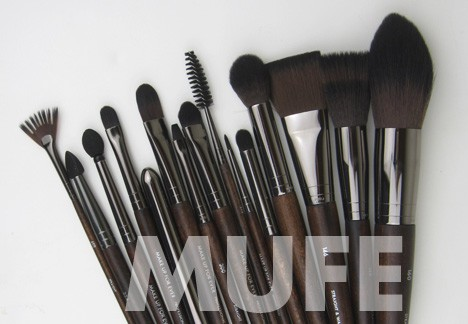 MUFE brushes MAKE UP FOR EVER Artisan Brush Collection   a look at 15 of the new brushes