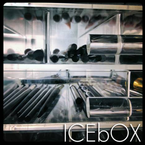 ICEbOX skinny