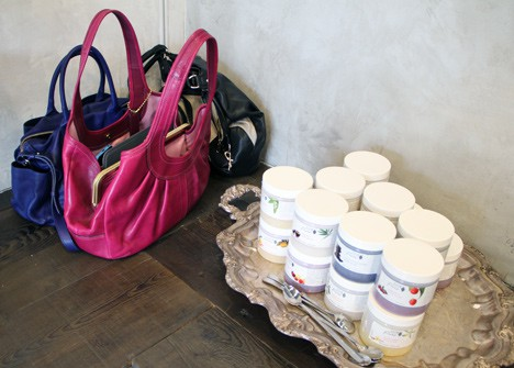 100 Percent Pure Store 8 100% Pure in West Hollywood: we heart this Field Trip