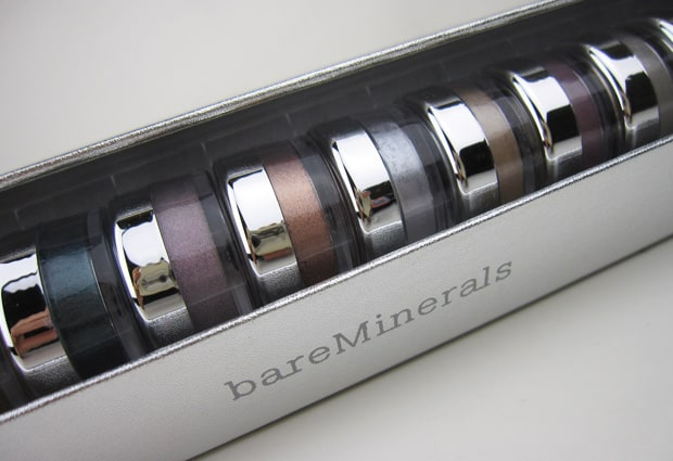 bareMinerals Degrees of Dazzling - swatches, looks and review | we heart this
