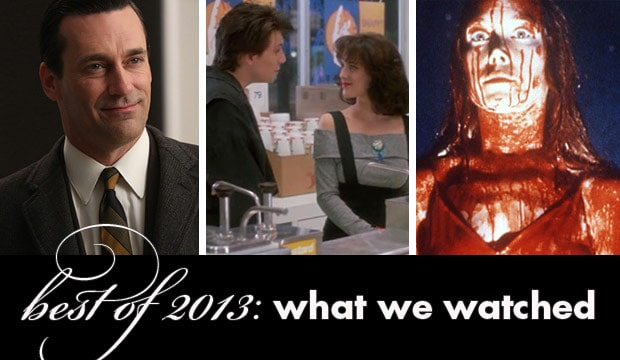 Best of 2013 TV movies Best of 2013: What We Watched