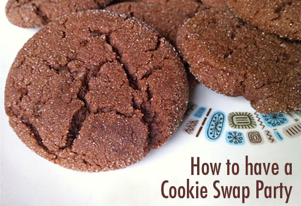 How to have a cookie swap feature How to Have a Cookie Swap