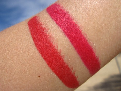 Riri hearts MAC holiday 15 RiRi hearts MAC Holiday 2013   swatches and review