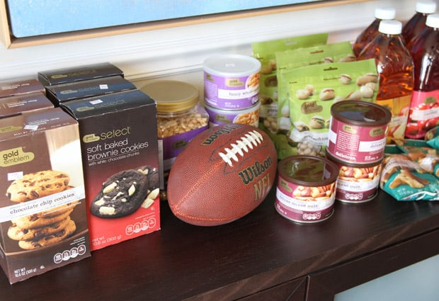 CVS Football Party I How To: Host a Football Party