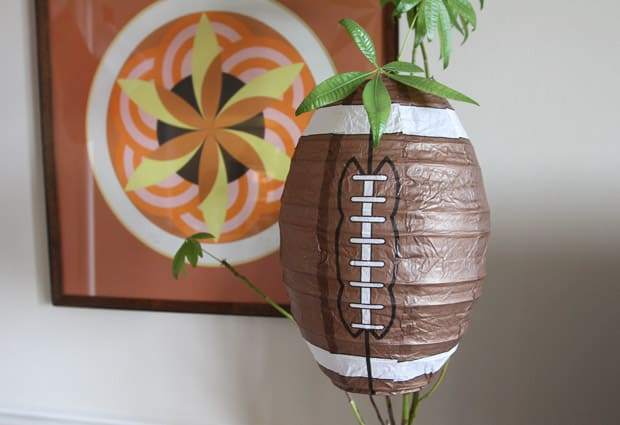 CVS Football Party J How To: Host a Football Party