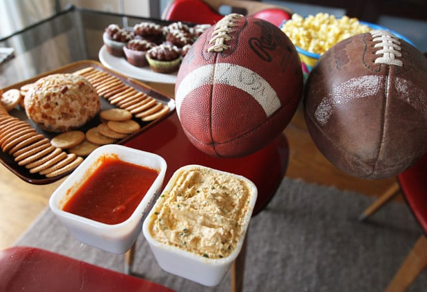CVS Football Party P How To: Host a Football Party