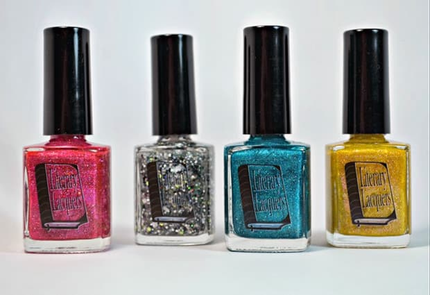 LiteraryLacquers