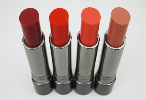 MAC Huggable lipcolour 2 Current Crushes: MAC Huggable Lipcolour, Murad Cleansing Oil and Briogeo Deep Conditioning Mask