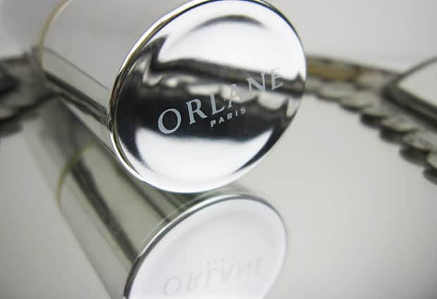 Orlane B21 B Orlane B21 Extraordinare Youth Reset   Photos and Review