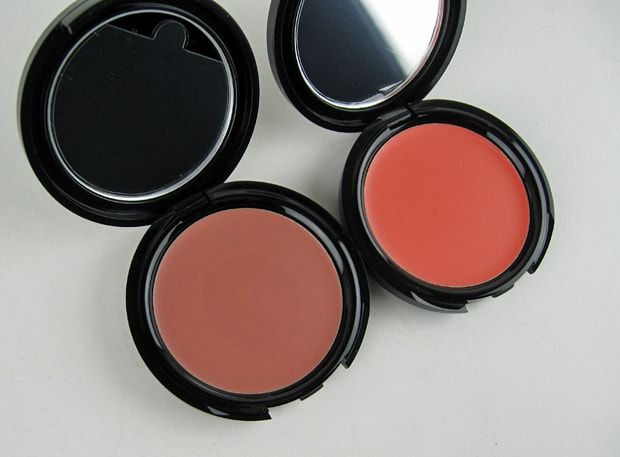 MUFE HD Blush 3 MAKE UP FOR EVER HD Blush Swatches and Review