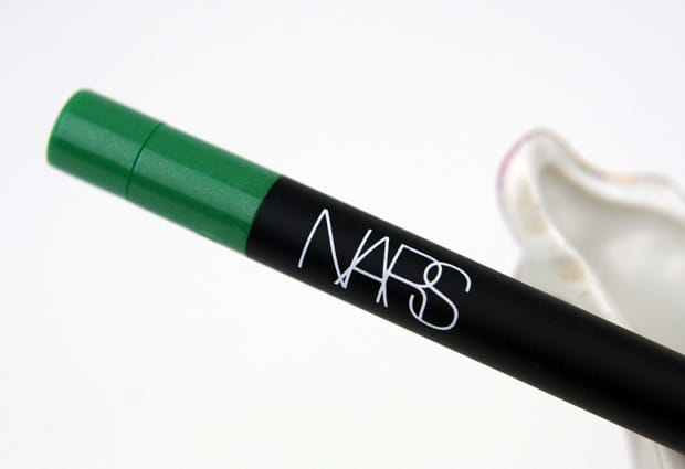 NARS Puerta Del Sol Eyeliner – Swatches and Review
