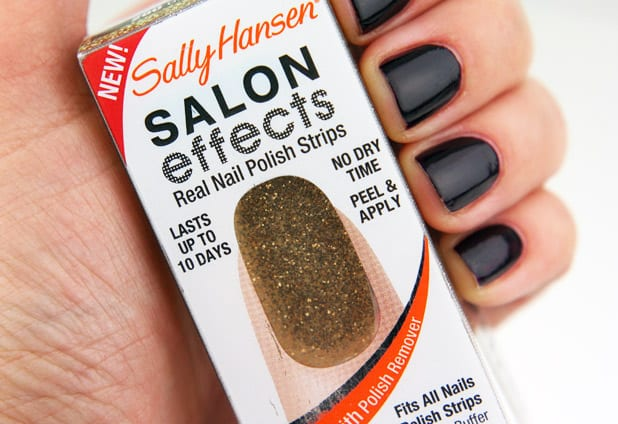 Sally Hasen nail art 12 A Sally Hansen Nail Art Cheat with FAB results
