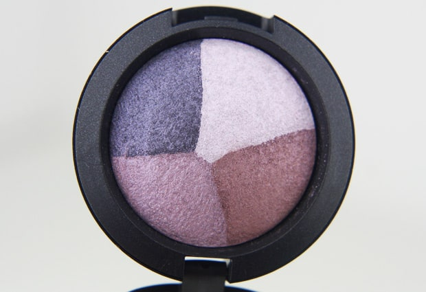 MAC Fantasy Flowers 5 MAC A Fantasy Of Flowers   swatches and review
