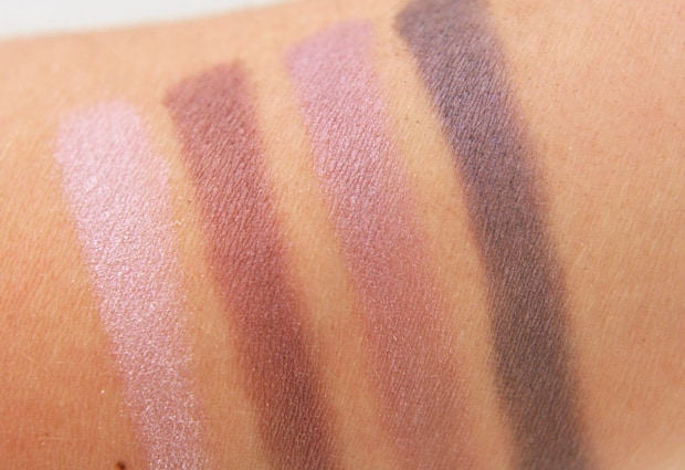 MAC Fantasy Flowers 5B MAC A Fantasy Of Flowers   swatches and review