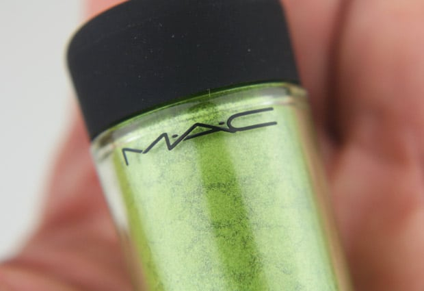 MAC Fantasy Flowers 7 MAC A Fantasy Of Flowers   swatches and review