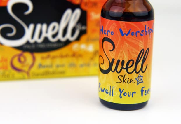 Swell Seabuckthorn Skincare 1 Swell Skin: Sea Buckthorn Face Treatment and Oil Review