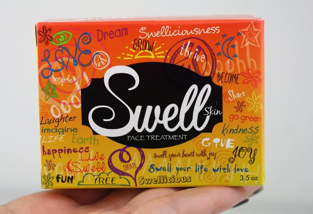 Swell Seabuckthorn Skincare 3 Swell Skin: Sea Buckthorn Face Treatment and Oil Review