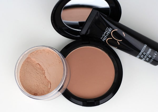 MAC Prep Prime CC Colour Correcting 6 Get Primed For Spring with MAC Prep + Prime Products