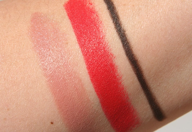 MAC Proenza Schouler 7B MAC Proenza Schouler swatches and review