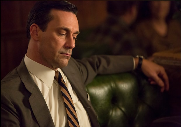 Mad Men A Days Work Don Mad Men Musings: A Day's Work