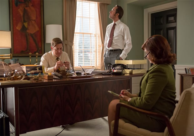 Mad Men A Days Work West Mad Men Musings: A Day's Work