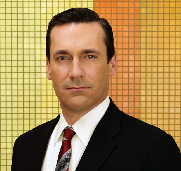 Mad Men Don Draper The Mad Men Dictionary: Defining Our Favorite Moments