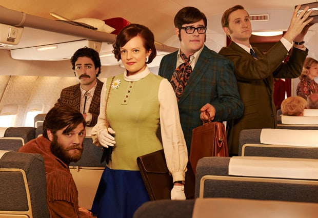 Mad Men Peggy Olsen The Mad Men Dictionary: Defining Our Favorite Moments
