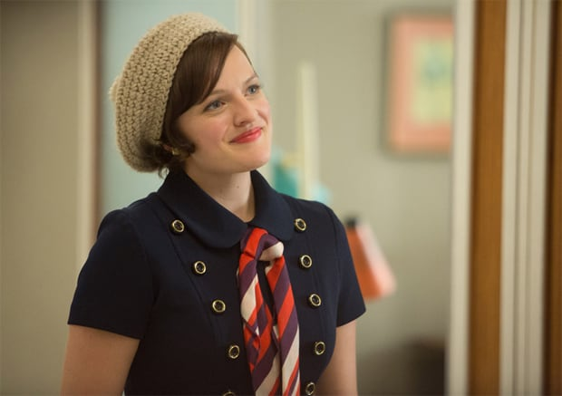 Mad Men Time Zones peggy Mad Men Musings: Time Zones