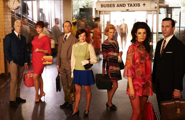 Mad Men season 7 The Mad Men Dictionary: Defining Our Favorite Moments