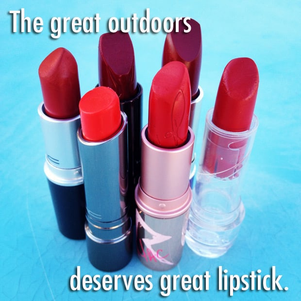 best-red-lipstick
