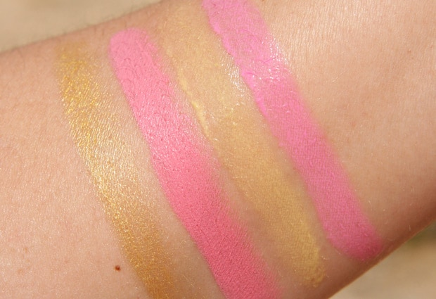MAC Playland 9 MAC Playland   Swatches and Review