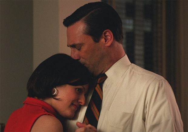 Mad Men My Way Mad Men Musings: The Strategy