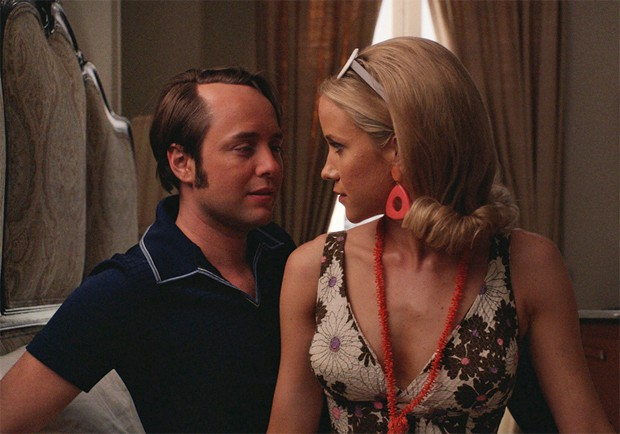 Mad Men Pete Bonnie Mad Men Musings: The Strategy
