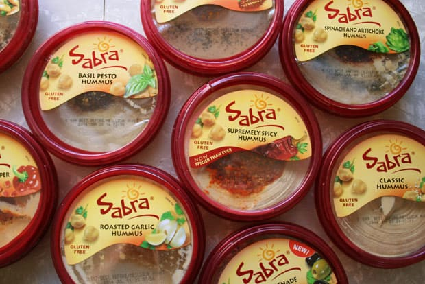 Sabra 1 Having a Dinner Party? Tips You Need to Know...