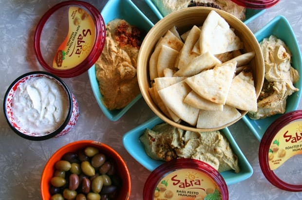 Sabra 4 Having a Dinner Party? Tips You Need to Know...