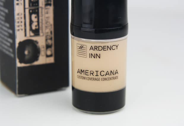 Take It All on the Road In One Bottle with Ardency Inn