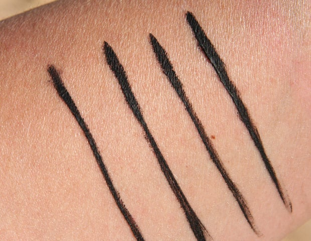 Benefit Theyre Real Liner 13 Benefit Theyre Real: New Mascara and Push Up Liner shades