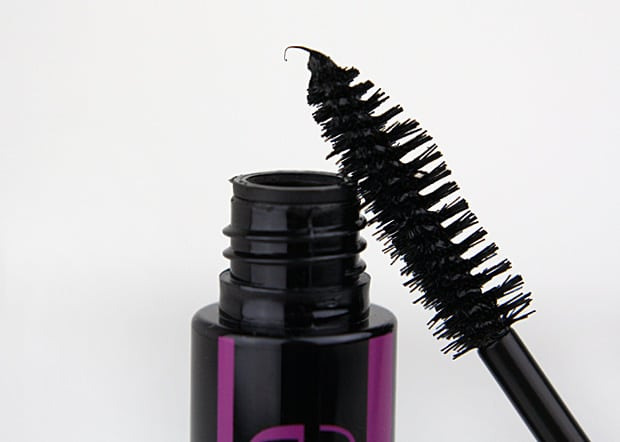 Found: Budge Proof Mascara That Really Stays Put