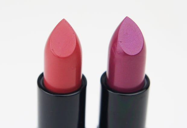 MAC Alluring Aquatics lipstick 10 Heed The Siren Call of the MAC Alluring Aquatic Collection