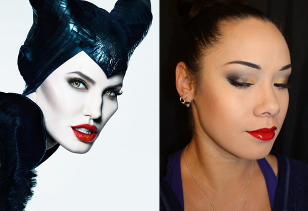 MAC Maleficent 20  Even a heroine could be tempted by the MAC Maleficent collection!
