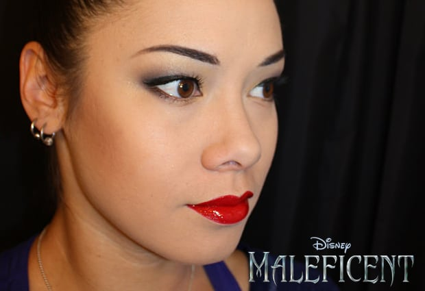 MAC Maleficent 23  Even a heroine could be tempted by the MAC Maleficent collection!