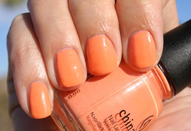 China-Glaze-Off-Shore If In Doubt, Surf It Out nail polish swatch