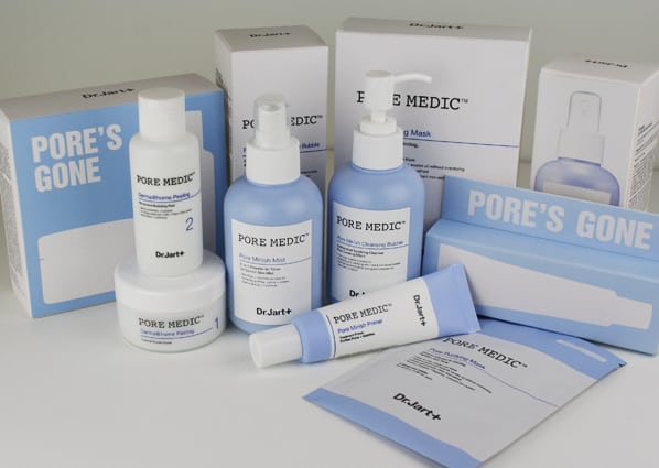 Dr Jart Pore Medic 2 This Doctor Makes House Calls For Beautiful Skin